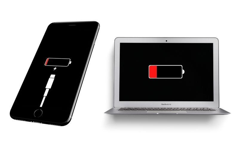 iPhone- ja MacBook-akunvaihtotarjoukset Black Friday